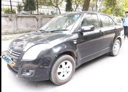 2011 Maruti Swift Dzire ZDI
