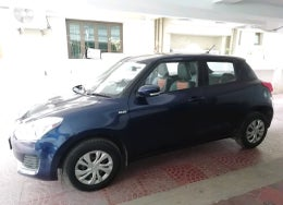2018 Maruti Swift VDI AMT