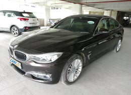 2016 BMW 3 Series 320D GT LUXURY LINE