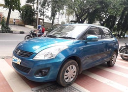 2013 Maruti Swift Dzire VXI 1.2 BS IV