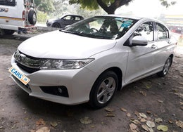 2016 Honda City V MT PETROL
