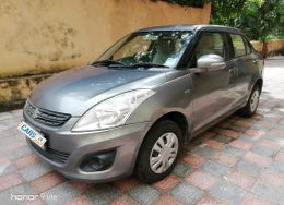 2013 Maruti Swift Dzire