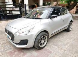 2019 Maruti Swift VXI