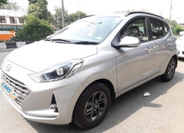 2020 Hyundai GRAND I10 NIOS SPORTZ 1.2 AT