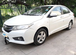 2016 Honda City SV MT PETROL