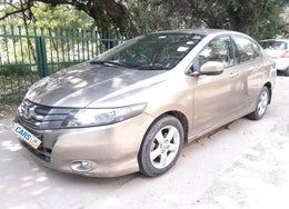 2010 Honda City V MT PETROL