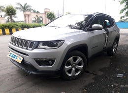 2018 Jeep Compass 2.0 LONGITUDE (O)