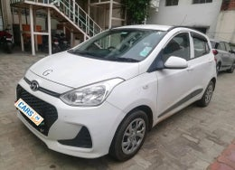 2019 Hyundai Grand i10 Magna 1.2 AT  VTVT
