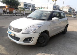 2015 Maruti Swift VXI