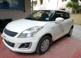 2016 Maruti Swift VXI OPT