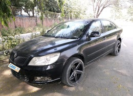 2009 Skoda Laura ELEGANCE 1.9 TDI AT