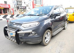 2015 Ford Ecosport 1.5 TREND TI VCT