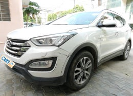 2016 Hyundai Santa Fe 2WD AT