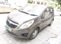 2013 Chevrolet Beat PS PETROL