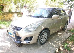 2013 Maruti Swift Dzire ZXI 1.2 BS IV