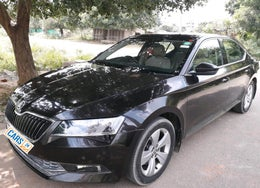 2017 Skoda Superb 1.8 TSI LK AT