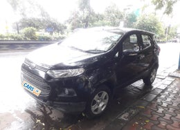 2013 Ford Ecosport 1.5AMBIENTE TI VCT