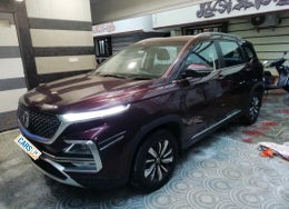 2019 MG HECTOR SHARP DCT PETROL