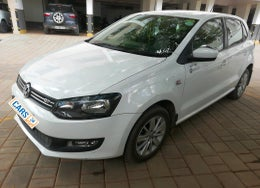 2013 Volkswagen Polo GT TSI 1.2 PETROL AT