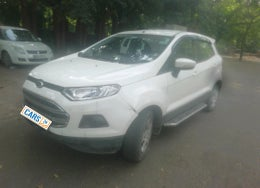 2014 Ford Ecosport 1.5 AMBIENTE TDCI