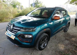 2020 Renault Kwid 1.0 CLIMBER OPT AMT