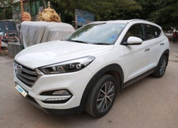 2018 Hyundai Tucson New 4WD AT GLS DIESEL