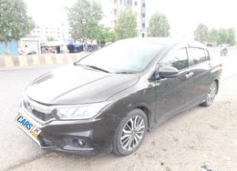 2018 Honda City VX MT PETROL