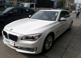 2015 BMW 7 Series 730L D SIGNATURE