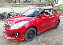 2016 Maruti Swift VXI