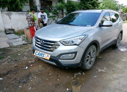 2015 Hyundai Santa Fe 2WD AT