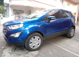 2020 Ford Ecosport 1.5 TREND TI VCT