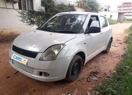 2007 Maruti Swift VDI
