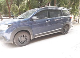 2019 Maruti XL6 ALPHA SHVS  MT
