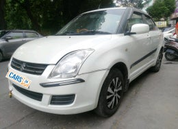 2010 Maruti Swift