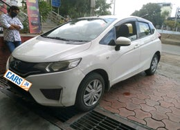 2016 Honda Jazz 1.2 S MT