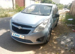 2011 Chevrolet Beat PS PETROL