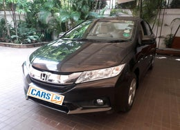2016 Honda City VX MT PETROL