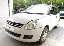 2009 Maruti Swift Dzire
