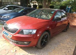 2017 Skoda Octavia 1.8 TSI STYLE PLUS AT