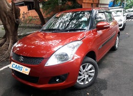 2012 Maruti Swift