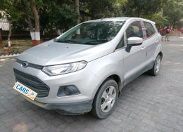 2013 Ford Ecosport 1.5 TREND TDCI