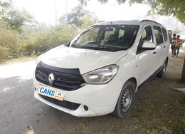 2015 Renault Lodgy 85 PS RXE