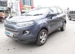 2014 Ford Ecosport 1.5AMBIENTE TI VCT