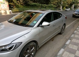 2018 Hyundai New Elantra 1.6 SX AT O