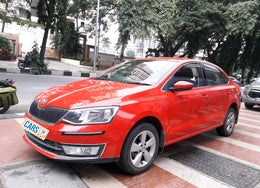 2016 Skoda Rapid 1.5 TDI MT AMBITION