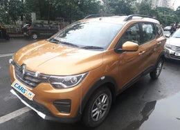 2019 Renault TRIBER 1.0 RXT