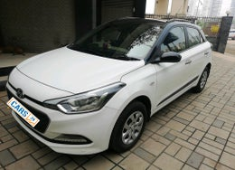 2017 Hyundai Elite i20 MAGNA 1.4 AT