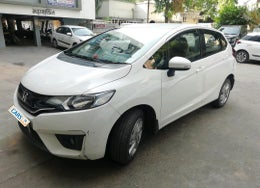 2015 Honda Jazz 1.2 V AT