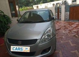 2011 Maruti Swift ZDI