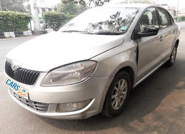 2012 Skoda Rapid AMBITION 1.6 MPI MT PLUS